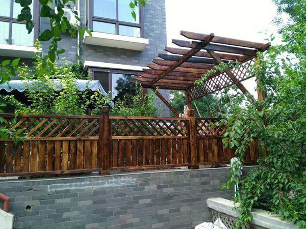兴盛丽水围栏葡萄架1