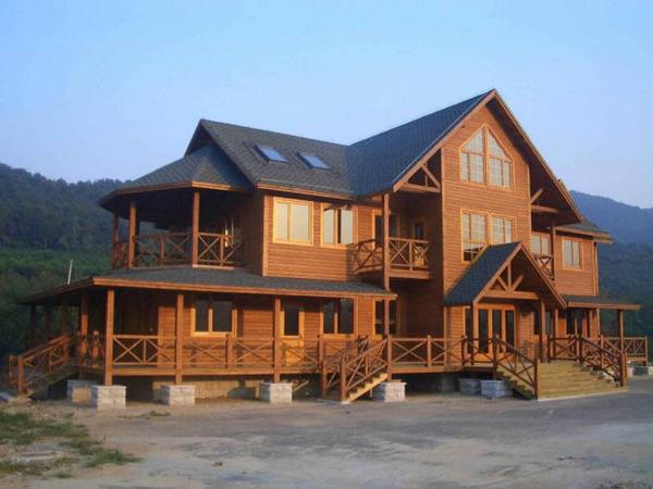 木屋设计 (2)